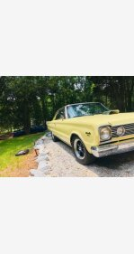 1966 Plymouth Satellite for sale 101046148
