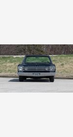 1966 Plymouth Satellite for sale 101167130