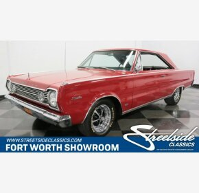 1966 Plymouth Satellite for sale 101206265