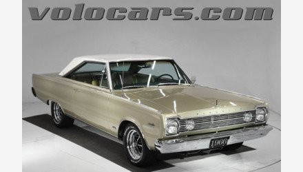1966 Plymouth Satellite for sale 101215661