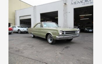 1966 Plymouth Satellite for sale 101238060