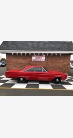 1966 Plymouth Satellite for sale 101339145