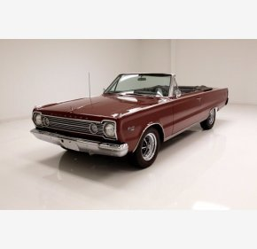 1966 Plymouth Satellite for sale 101375183