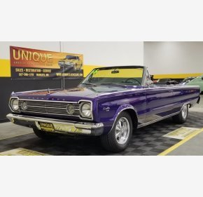1966 Plymouth Satellite for sale 101393777