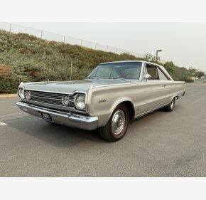 1966 Plymouth Satellite for sale 101404013
