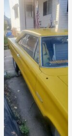 1966 Plymouth Satellite for sale 101435076