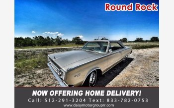 1966 Plymouth Satellite for sale 101542722