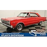 1966 Plymouth Satellite for sale 101553815