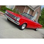1966 Plymouth Satellite for sale 101555637