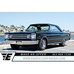 1966 Plymouth Satellite for sale 101576805