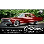1966 Plymouth Satellite for sale 101596499