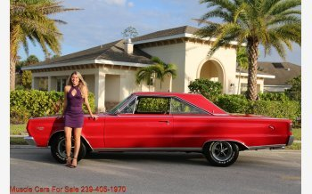 1966 Plymouth Satellite for sale 101262670
