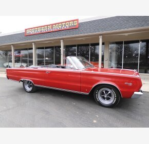 1966 Plymouth Satellite for sale 101426743