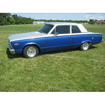 1966 Plymouth Valiant for sale 100885829