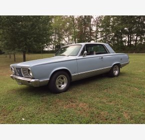 1966 Plymouth Valiant for sale 101030404
