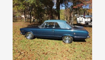 1966 Plymouth Valiant for sale 101129463