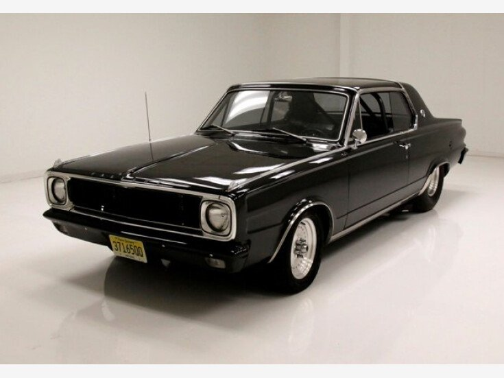 1966 Plymouth Valiant for sale 101348335