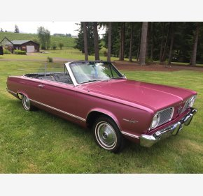 1966 Plymouth Valiant for sale 101379482