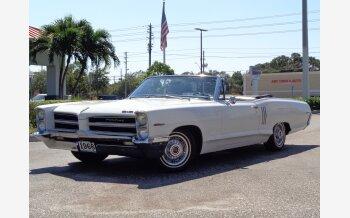 1966 Pontiac 2+2 for sale 101624254