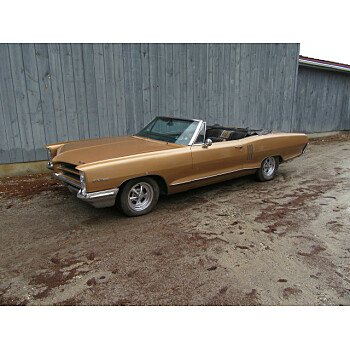1966 Pontiac Bonneville for sale 101054879