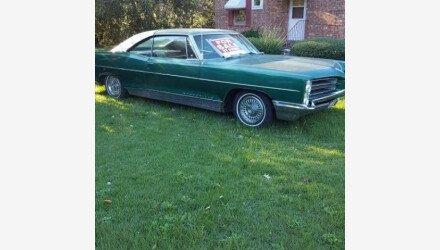 1966 Pontiac Bonneville for sale 100842721