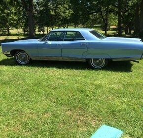 1966 Pontiac Bonneville for sale 101011627