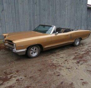 1966 Pontiac Bonneville for sale 101054879