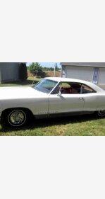 1966 Pontiac Bonneville for sale 101179959
