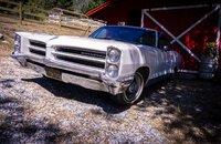 1966 Pontiac Bonneville Coupe for sale 101203100
