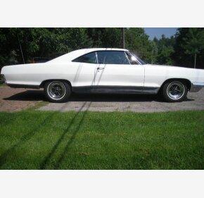 1966 Pontiac Bonneville for sale 101222526