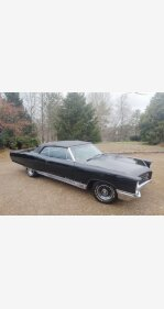 1966 Pontiac Bonneville for sale 101280330