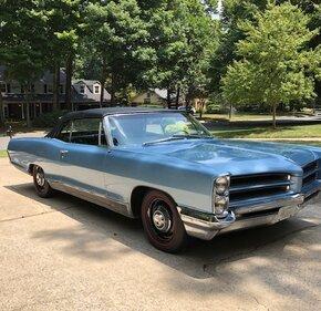 1966 Pontiac Bonneville Coupe for sale 101302376