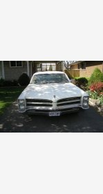 1966 Pontiac Bonneville for sale 101306867