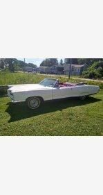 1966 Pontiac Bonneville for sale 101348838