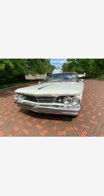 1966 Pontiac Bonneville for sale 101352885