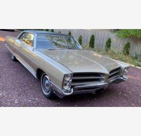 1966 Pontiac Bonneville for sale 101417510