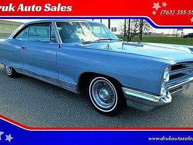 1966 Pontiac Bonneville for sale 101502760
