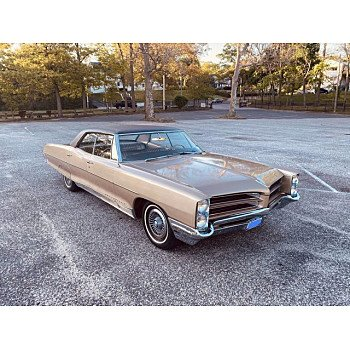 1966 Pontiac Bonneville for sale 101523575