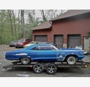 1966 Pontiac Catalina for sale 100907677