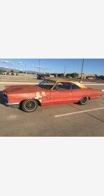 1966 Pontiac Catalina for sale 101086056