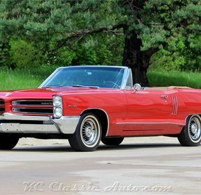 1966 Pontiac Catalina for sale 101139391