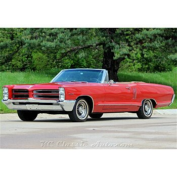 1966 Pontiac Catalina for sale 101139391
