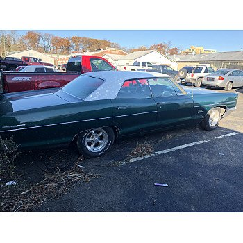 1966 Pontiac Catalina for sale 101241617