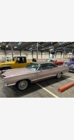 1966 Pontiac Catalina for sale 101276047