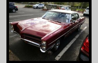 1966 Pontiac Catalina for sale 101323032