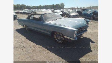 1966 Pontiac Catalina for sale 101337745