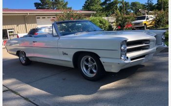 1966 Pontiac Catalina Sedan for sale 101341878