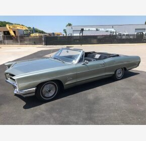 1966 Pontiac Catalina for sale 101342804