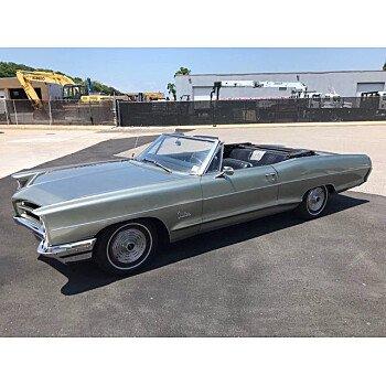1966 Pontiac Catalina for sale 101342804