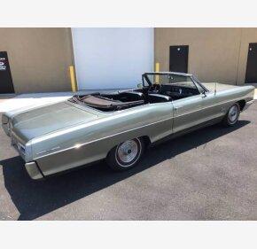 1966 Pontiac Catalina for sale 101345823